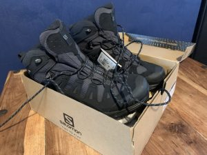 Hiking Boots For People With Bad Knees