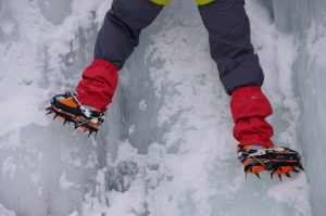 Best Hiking Boots For Crampons And Microspikes